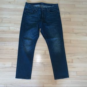 Men's Lucky Brand Athletic Fit Jeans